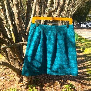 Banana Republic A-line Skirt (8)